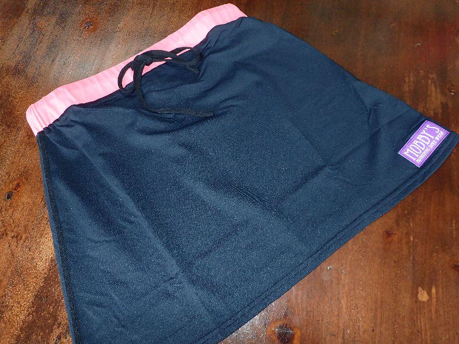【Mobby's】クイックドライトップスカート