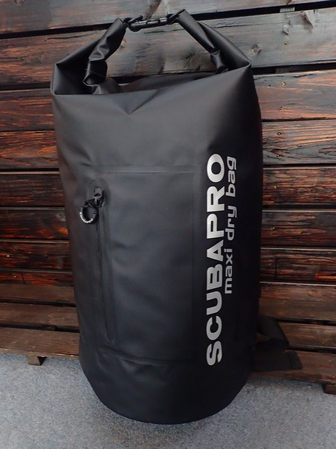 【SCUBAPRO】30L DRY BACKPACK
