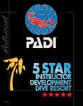 PADI5スターIDセンター・ナショナルジオグラフィクダイブセンター