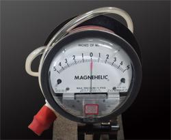 呼吸抵抗測定器